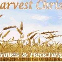 New Harvest Christian Fellowship