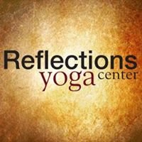 Reflections Yoga Center