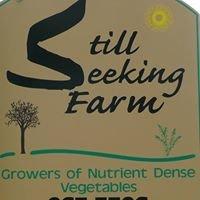 Still Seeking Farm, LLC