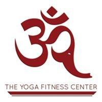 The Yoga Fitness Center