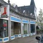 Cabot Street Shoe Repair