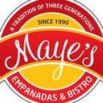 Maye's Desserts