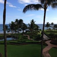 Grand Hyatt Kauai - Grand Club
