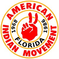 American Indian Movement Florida Chapter