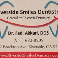 Riverside Smiles Dentistry