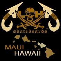 Aloha Skateboards