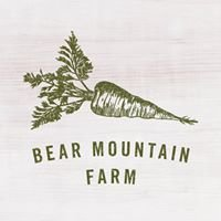 Bear Mountain Farm
