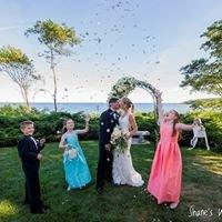 York Harbor Inn Weddings & Events
