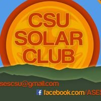 American Solar Energy Society at CSU