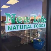 New Life Natural Foods