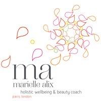 Marielle Alix  Wellbeing & Beauty