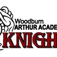 Woodburn Arthur Academy Parent Organization.