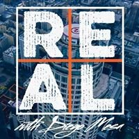 REAL with Diego Mesa