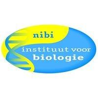 NIBI - Nederlands Instituut voor Biologie