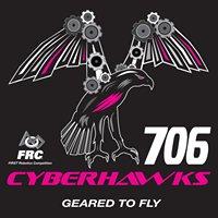 Arrowhead Robotics, FIRST Team 706 Cyberhawks