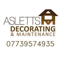 Aslett's Ltd