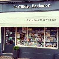 The Clifden Bookshop