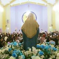 Paróquia Nossa Senhora das Dores - Nova Odessa/SP