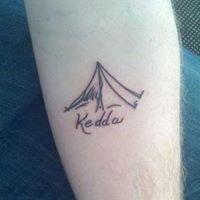 Camp Kedda