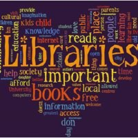 The Penrose Community Library District