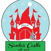 Santa's Castle - Joint Base Lewis-McChord
