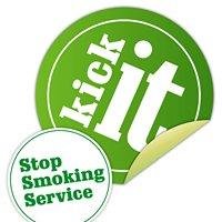 Kick It Stop Smoking Service