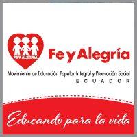 Fe y Alegría - Ecuador