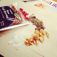 Poppadums Healthfoods