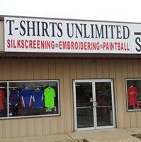 T-Shirts Unlimited