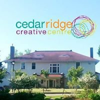 Cedar Ridge Creative Centre