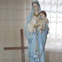 Paróquia Nossa Senhora dos Navegantes