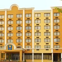 Comfort Inn and Suites DC