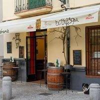 Restaurante El Trasgu (Granada)