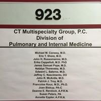 Connecticut Multispecialty Group, P.C.