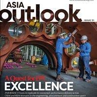 Asia Outlook Magazine