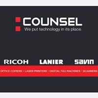 Counsel Office and Document
