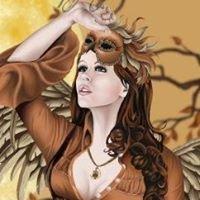 Alison Spokes - Ethereal Earth Fantasy Art