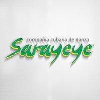 Sarayeye compañía cubana de danza