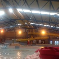 Stamford Leisure Centre
