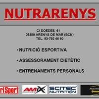 Nutrarenys
