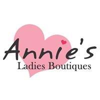 Annie's Ladies Boutique