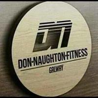 Don Naughton Fitness