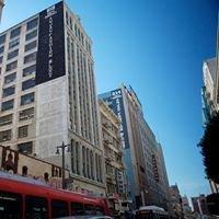 ANJAC Fashion Buildings