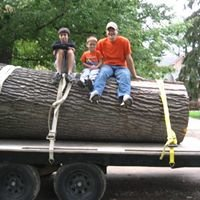 Landfill Lumber