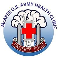 McAfee US Army Health Clinic