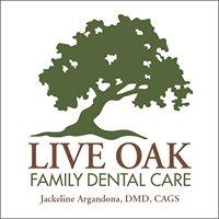 Live Oak Family Dental Care