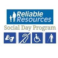 Reliable Resources Institute