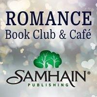 Samhain Romance Book Club and Café