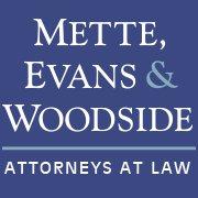 Mette Evans & Woodside