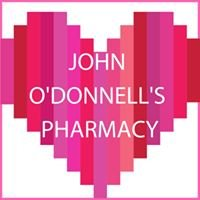 John O'Donnell's Pharmacy, Castlebar